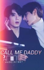 ✧call me daddy✧ [18+] by ALBKUE
