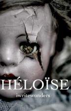 Héloïse by lecabinetdeslivres