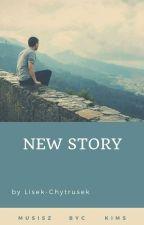 Nowa Opowieść by Lisek-Chytrusek