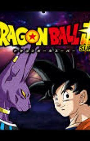 reten a los personajes de dragon ball super by victorelbebe