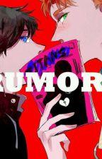 Rumores -BirdFlash Omegaverse- by Miyako_Bear