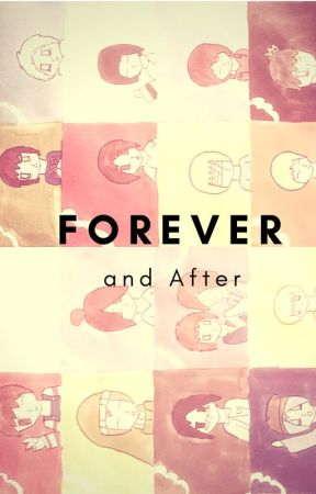 Forever and After by Houraii