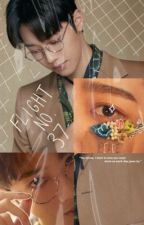 flight no. 37 ☞ lai guanlin {seat no. 38 sequel}  by jiminsdaddy
