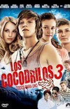 Los Cocodrilos ¿Mi nueva pandilla? by The_sun_shines