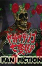 Yamato Nadeshiko Shichi Henge/ Perfect Girl Evolution (Fan Fiction) by dontscaretheghost