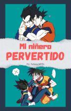 Mi niñero pervertido  by selene4856