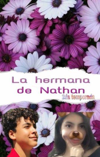 La hermana de Nathan [2 temporada]