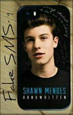 Fake SMS-y | Shawn Mendes by Szonix_xx