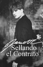 Sellando el Contrato  [KaiSoo] by Vaan01