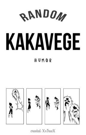 【Random KakaVege】| 「Yaoi」 by xxTruex