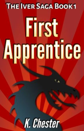 First Apprentice by KristleLC