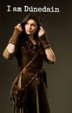 I am a Dúnedain - Aragorn love story by ieatalotofbooks