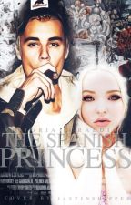 The spanish Princess. || Justin Bieber. by VictoriaGeraldine