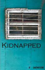 Kidnapped by NerdyAndFlirty