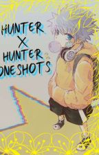 HunterxHunter Oneshots And Scenario's by AquaTheWaterGoddess
