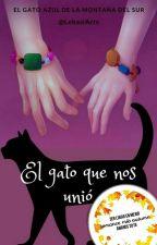 El Gato Que Nos Unió.    MLBAA18 by LebasiArts