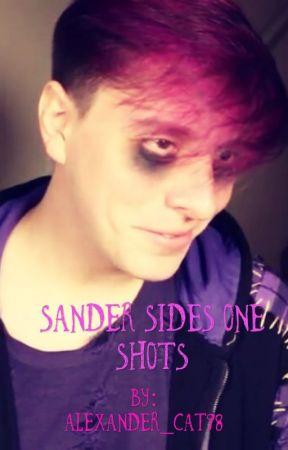 Sanders Sides Oneshots - Accepting Anxiety(fluff) - Wattpad