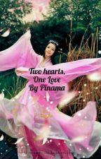 two heart, one love by fatimatusz54
