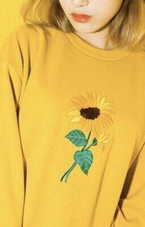 poromantyzujmy żółte swetry by DzikaRadosc