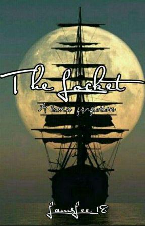 The Locket (Pirate!AU) (Lams)  by LamsLee_18