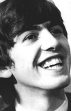 George Harrison by georges_biscuits