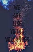 Young Volcanoes (PJO/HoO) by TheHumanExperiment1