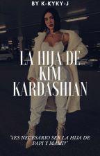La hija de Kim Kardashian(EDITANDO) by K-Valery-J