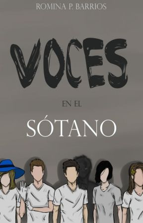 Voces en el Sótano by RominaPBarrios