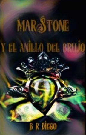 Marstone y el anillo del brujo by DiegoBerraRojo