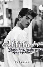 Attitude by tataaav