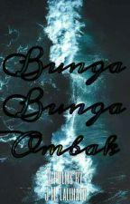 Bunga-Bunga Ombak by JeromyLalihatu
