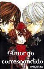 Amor no Correspondido by haruhi3000
