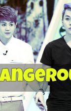 Dangerous ♥ [Junseob] ♥ by Saryy03
