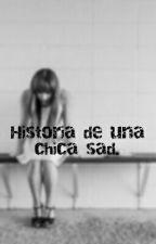 CHICA SAD. by CamilaMartinez284