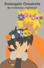 Solangelo One-Shots by nonbinary_nightmare