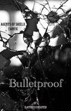 Bulletproof *Agents of Shield* by damneddreamer