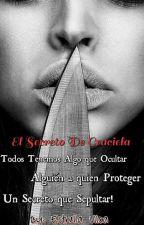 El Secreto De Graciela by EstrellaUlloa