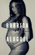 Barriga de Aluguel by Ag-Ray91
