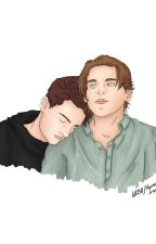 Thiam unexpected (hint of STEREK) by baby_bitch123