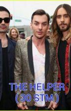 THE HELPER by echelon_charlene