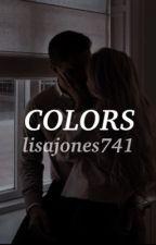 Colors ~> C. Cullen (1) by LisaJones741