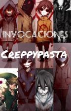 Invocaciones creepypastas by pretty_puppet