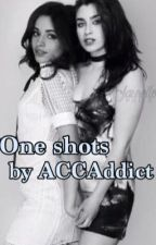 One shots by ACCAddict by A5HAddict