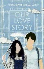 Our Love Story by lanavay