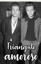 Triángulo Amoroso | HS gemelos. by xxkarlyxx