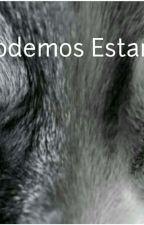 NO PODEMOS ESTAR JUNTOS by Clary_B20
