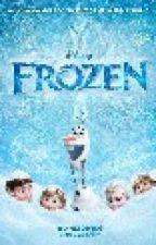 Frozen Songs by ghazz2002