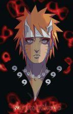 The Power Of Rikudo Naruto by FerdinandAllo