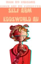 Eddsworld AU Self Harm  by krusona