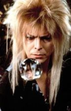 Goblin king x reader (A Labyrinth fanfiction)  by Metal_Panda_Bear
